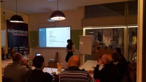 workshop classe on line lezione brescia