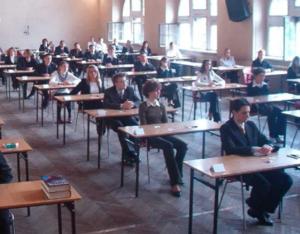 maturità classe esame diploma