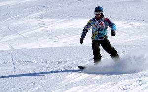 sci ski studenti sportivi team campioni scuola