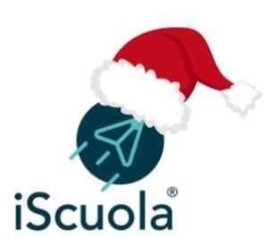 iscuola logo brescia scuola privata digitale natale vacanze