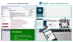 scuola digitale online privata e-learning riassunti lezioni matematica