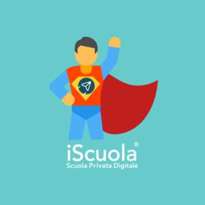 Scuola a distanza iScuola scuola online coronavirus scuola digitale